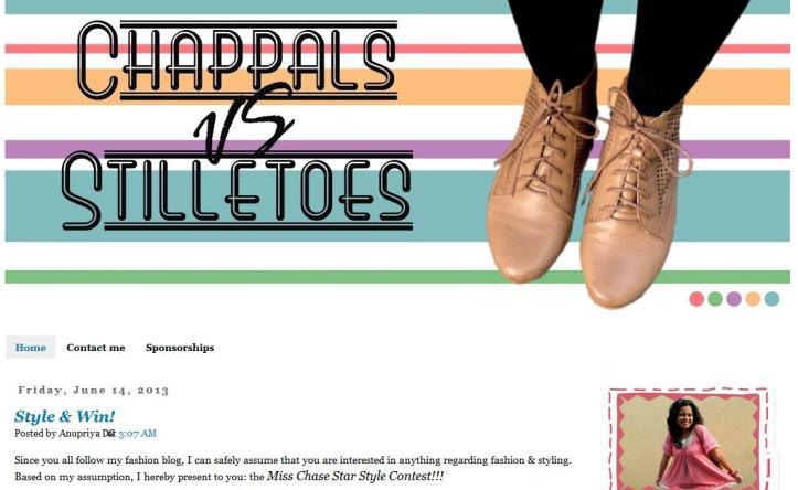 chappals