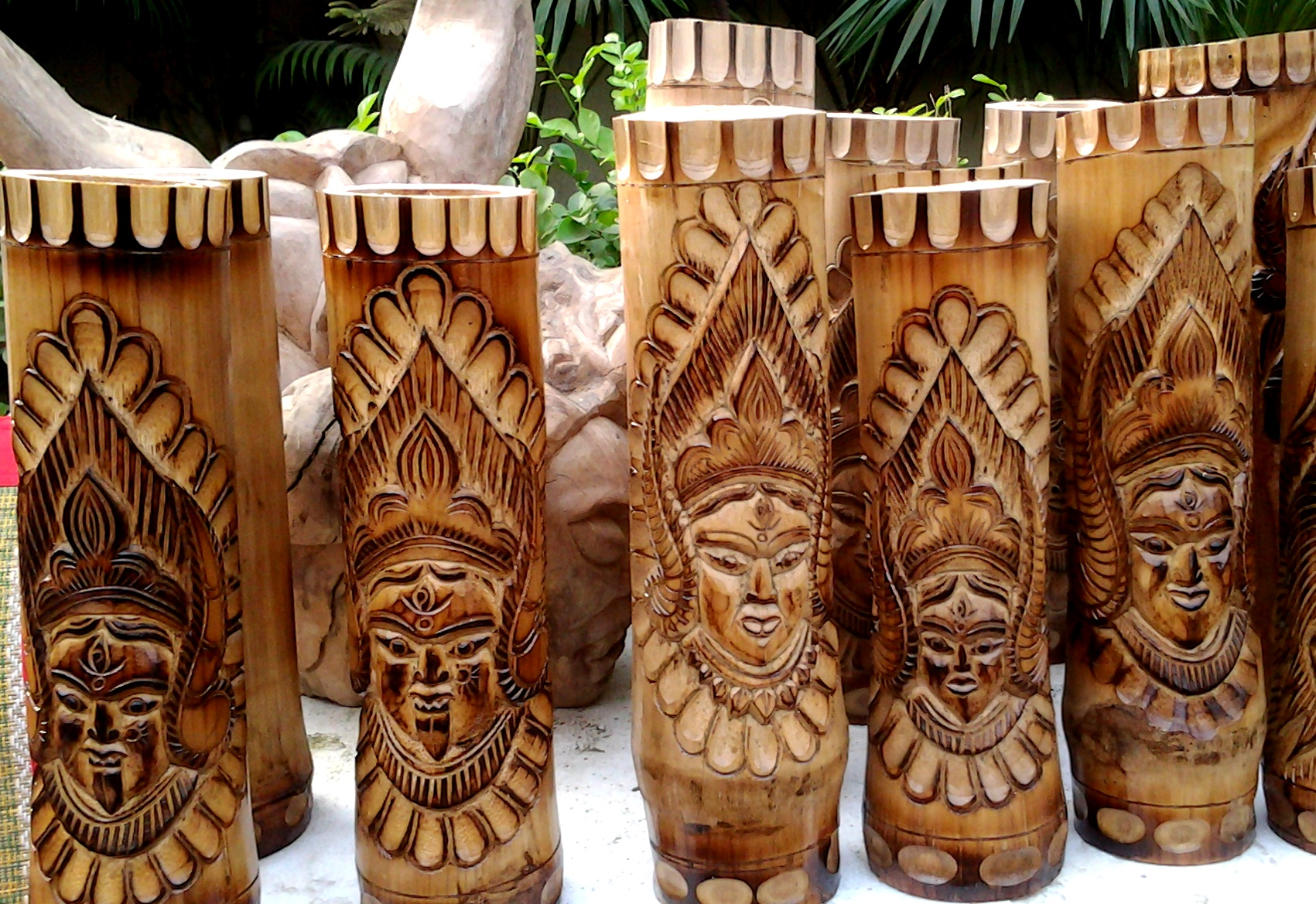 West bengal handicrafts fair dialifestyle for West materials crafts in hindi