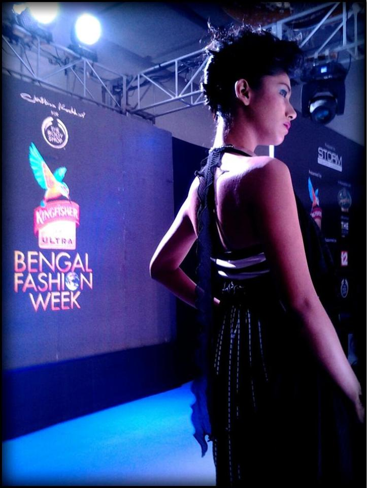 bengal Fashion Week 19