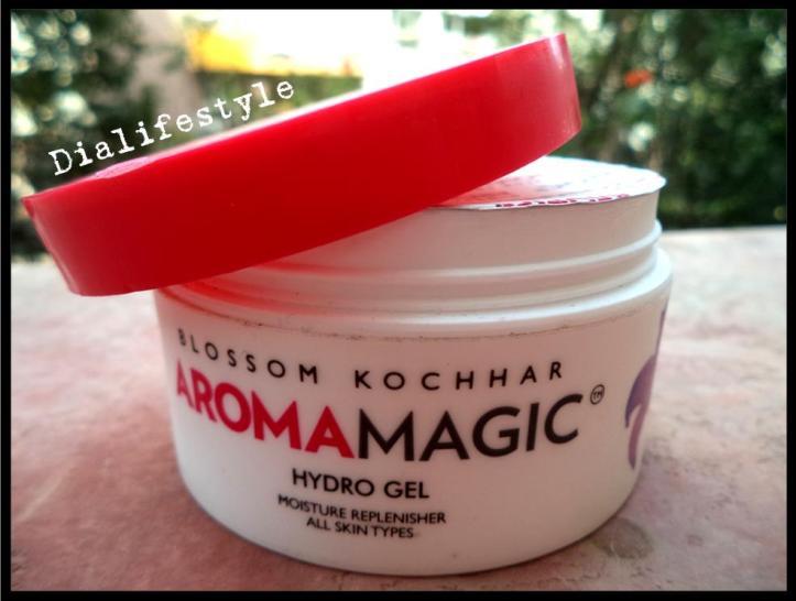 Aroma Magic Hydro Gel