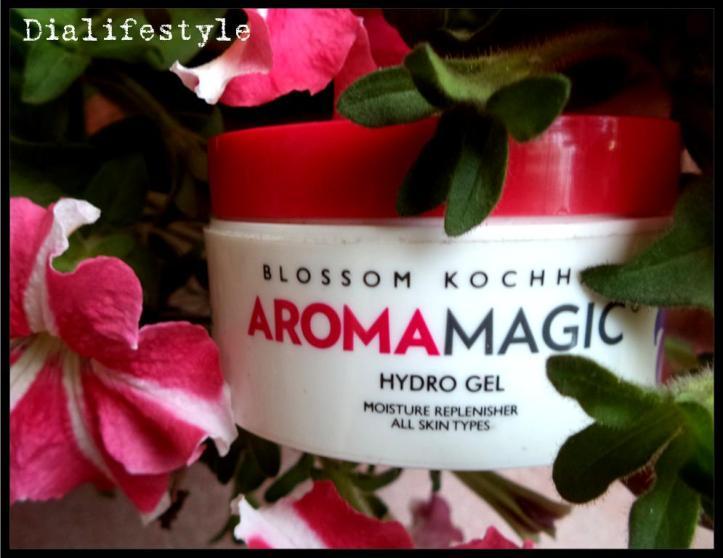 Aroma Magic Hydro Gel2
