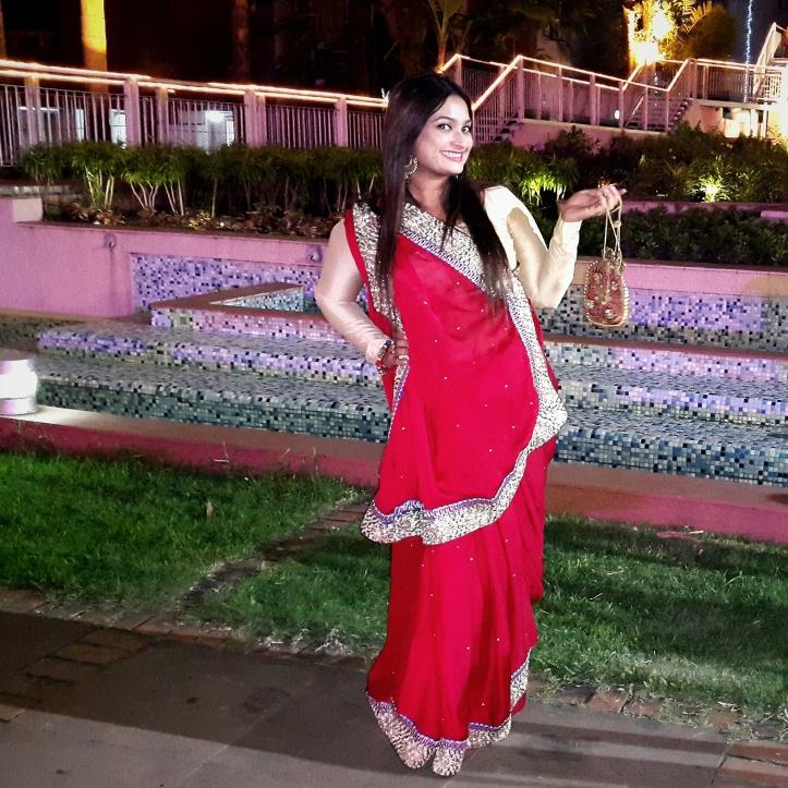 Sari days