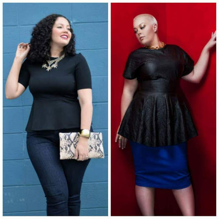 Source: www.lipstiq.com and www.curvyfashionista.com