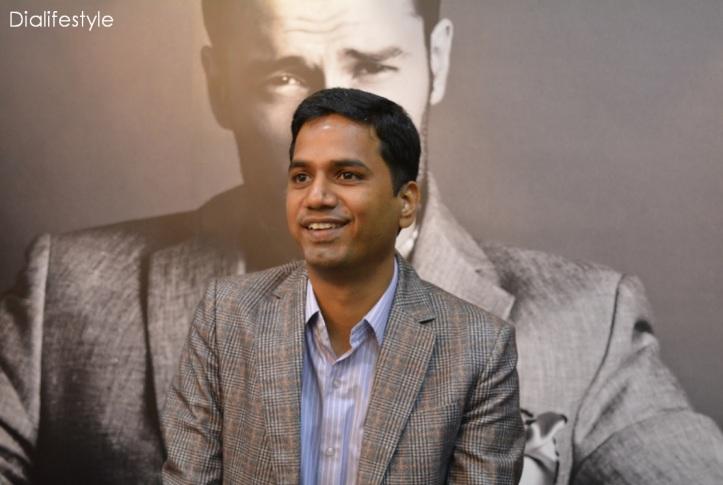 Chetan Anand Manikonda
