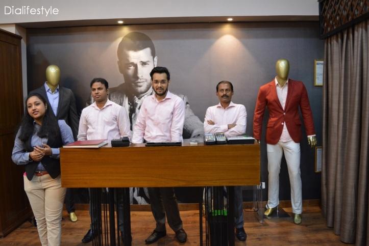 Team Tailorman, Kolkata