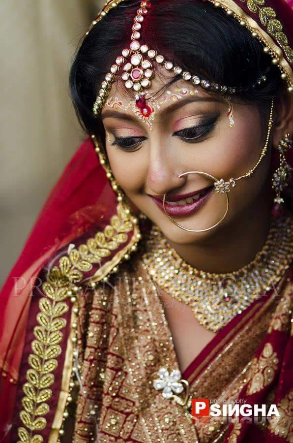 Bride: Sanandita